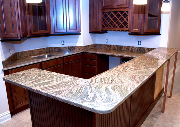 Gentil The Importance Of Granite Countertops Or Quartz Countertops Or Marble  Countertops Is Not Hidden From Any One Especially When It Comes To  Remodeling Your ...